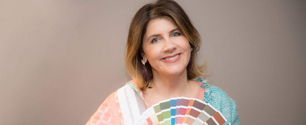 Material de coloraçao pessoal com Luciana Ulrich