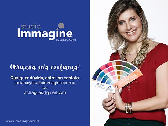 curso de coloração pessoal com Luciana Ulrich, em Belo Horizonte. Studio Immagine by Luciana Ulrich