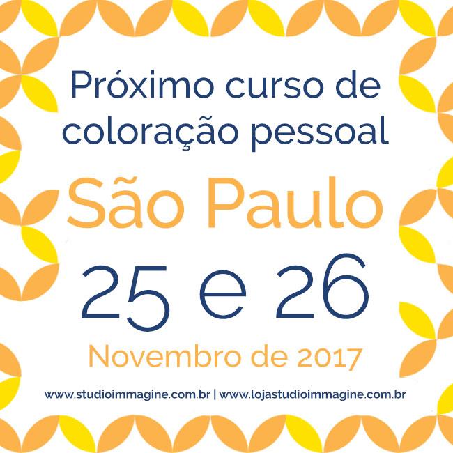 coloração pessoal em São Paulo com Luciana Ulrich
