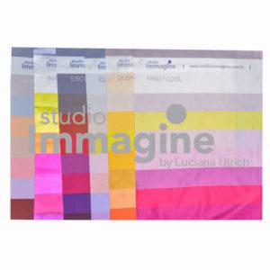 Kit Dimensões Coloração Pessoal