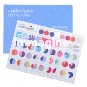 Card Tendências Verão Claro