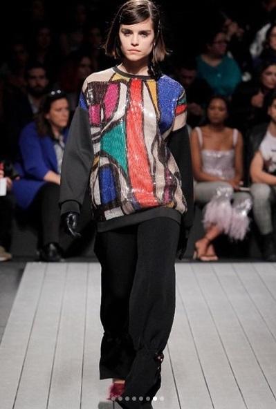 post 37 - Lisboa Fashion Week - Carlos Gil 5