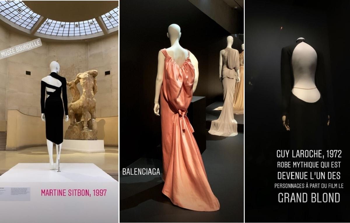 post 64 - Exposição no Museu Bourdelle vale este