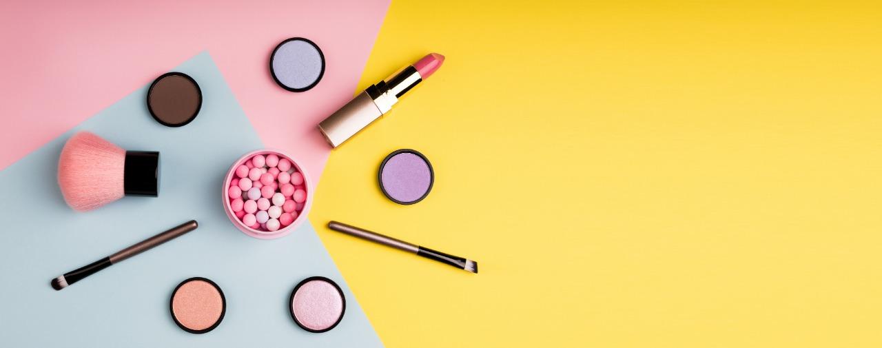 Curso de Coloração Pessoal para maquiadores