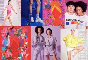 As cores na moda pós-pandemia