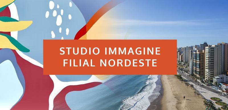 Filial da Studio Immagine no Nordeste