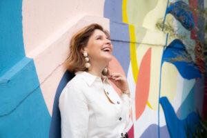 Formação em Coloração Pessoal: Luciana Ulrich